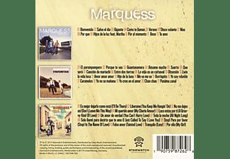 Marquess - Original Album Classics  - (CD)