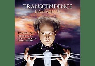 Jean Muller - Transcendence  - (CD)