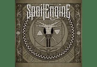 Spoil Engine - Renaissance Noire  - (CD)