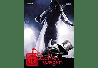 Der Leichenwagen (Limitiertes Mediabook) Blu-ray