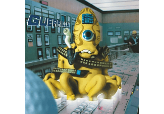 Super Furry Animals - GUERRILLA -ANNIVERS- - (CD)