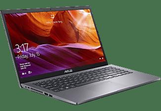 ASUS Laptop (R521UA-EJ091T), Notebook mit 15,6 Zoll Display, Core™ i3 Prozessor, 8 GB RAM, 512 GB SSD, HD-Grafik 620, Slate Gray