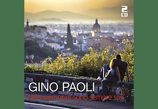 Gino Paoli - Gli Innamorati Sono Sempre Soli - 38 Successi  - (CD)