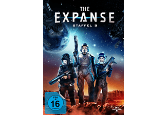 The Expanse-Staffel 3 DVD