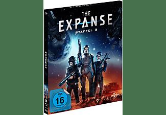 The Expanse-Staffel 3 Blu-ray
