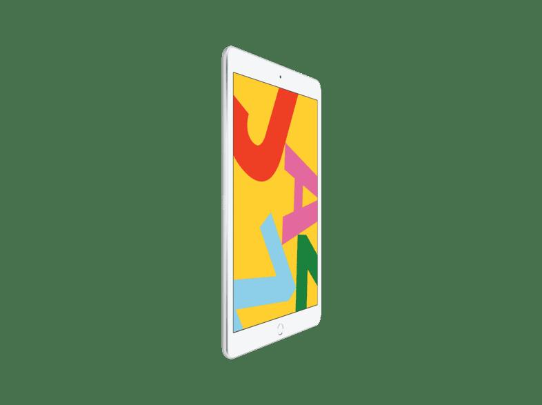 APPLE iPad (2019)128GB WiFi Zilver