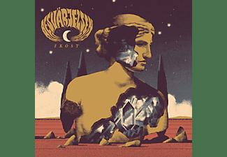 Besvärjelsen - frost  - (Vinyl)