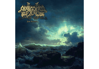 Antigone's Fate - ZUM HORIZONT  - (CD)