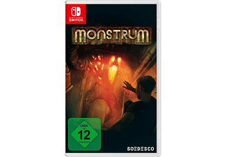 Monstrum - [Nintendo Switch]