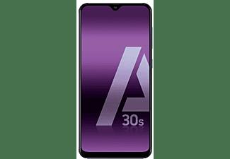 "Móvil - Samsung Galaxy A30s, Negro, 64 GB, 4 GB RAM, 6.4"" HD+, Exynos 7904, 4000 mAh, Android"