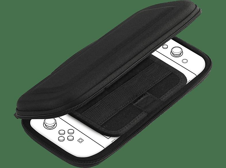 BIGBEN Nintendo Switch Lite Hardcover Transparant (SWITCH2CASE)