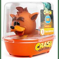 NUMSKULL Tubbz: Crash Bandicoot Crash Entenfigur, Braun