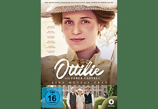 Ottilie Von Faber-Castell-Eine Mutige Frau DVD