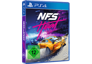 Need for Speed Heat - [PlayStation 4]