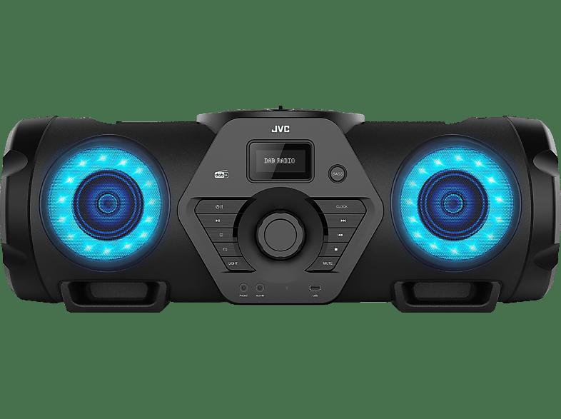 Boomblaster unterschiede jvc JVC Produkte