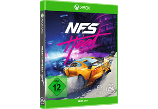 Need for Speed Heat - [Xbox One]