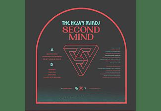 The Heavy Minds - Second Mind  - (Vinyl)