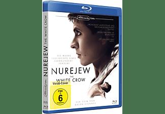 Nurejew - The White Crow Blu-ray
