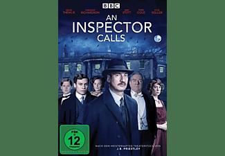An Inspector Calls DVD