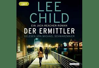 Michael Schwarzmaier - Der Ermittler  - (MP3-CD)