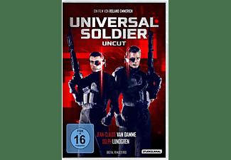 Universal Soldier/Uncut/Digital Remastered DVD