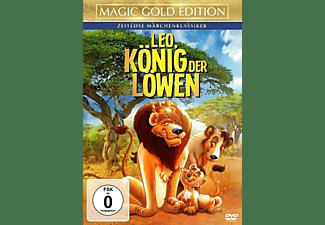 LEO KÖNIG DER LÖWEN DVD