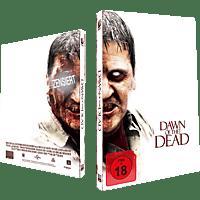 Dawn of the Dead: Exklusives Mediabook, nummeriert, Cover B [Blu-ray]