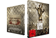 Land of the Dead: Exklusives Mediabook, nummeriert, Cover B [Blu-ray]