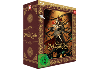 The Ancient Magus' Bride – Vol. 1 - Ep. 1-6 Blu-ray
