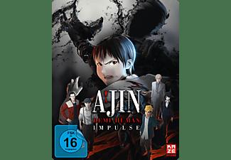 Ajin – Demi-Human: Impulse Blu-ray