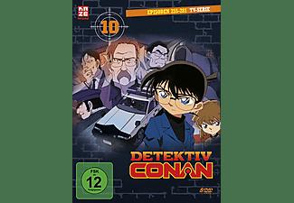 Detektiv Conan - TV-Serie - DVD Box 10 (Episoden 255-280) DVD