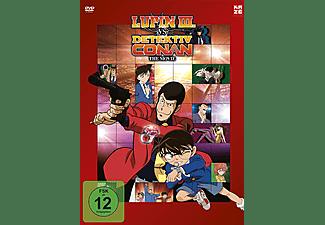 Lupin III. vs. Detektiv Conan: The Movie DVD