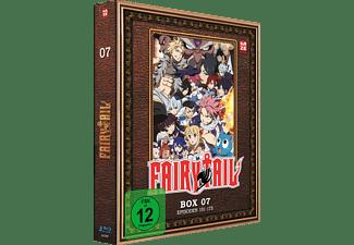 Fairy Tail – 6. Staffel (151-175) Box 7 Blu-ray