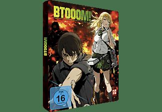 Btooom! - Gesamtausgabe DVD