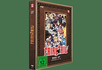 Fairy Tail – 6. Staffel (151-175) DVD