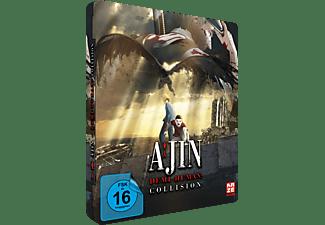 Ajin – Demi-Human: Collision Blu-ray