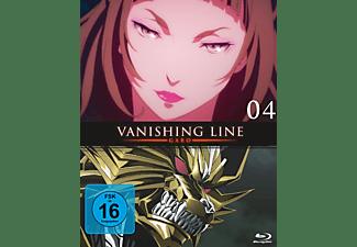 Garo - Vanishing Line - Vol. 4 Blu-ray