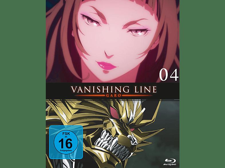 Garo - Vanishing Line - Vol. 4 [Blu-ray]