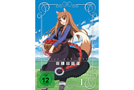 Spice & Wolf - Staffel 1 [DVD]