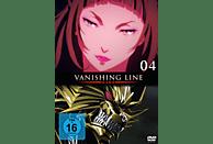 Garo - Vanishing Line - Vol. 4 [DVD]