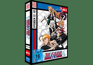 Bleach – die TV-Serie – 5. Staffel – Box 5 Blu-ray