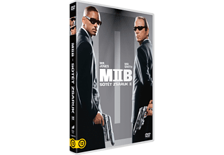 Men in Black - Sötét zsaruk 2. (DVD)