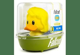 Tubbz: Fallout Vault Girl