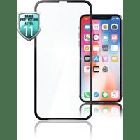 HAMA 3D-Full-Screen Schutzglas (Apple iPhone 11)
