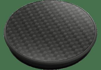 POPSOCKETS Phone Grip & Stand, Austauschbar - Genuine Carbon Fiber