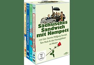 Sächsisches Sandwich mit Kompott DVD
