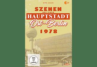 Ost-Berlin 1978 - Szenen aus einer Hauptstadt DVD