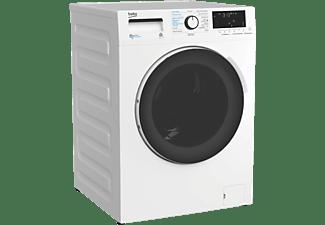 BEKO WDW 85141 STEAM Waschtrockner (8 kg / 5 kg, 1400 U/Min.)