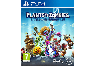 Plants vs. Zombies BFN - [PlayStation 4]