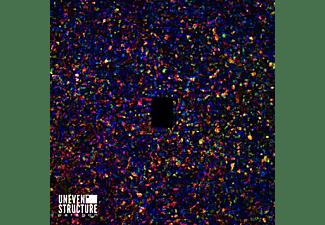 Uneven Structure - Paragon  - (Vinyl)